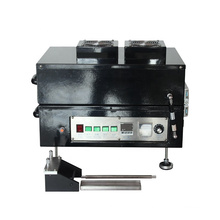 Automatic Vacuum Cast Coating Machine With Cover Heater,Vacuum Pump Micrometer Film Applicator