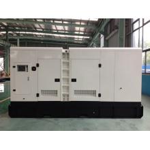 Gerador diesel super silencioso de 160kVA / 128kw CUMMINS (GDC 160 * S)