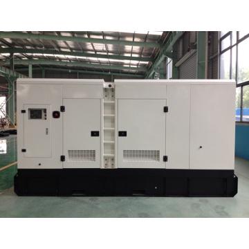 Super Silent 160kVA/128kw Cummins Diesel Generator (GDC 160*S)