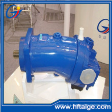 Гидравлический двигатель с фиксированным рабочим объемом