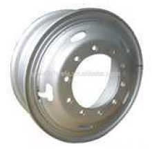 Rodas de pneus para camiões pesados 8.00-20.8.50-20.8.50-24 com alta eficiência