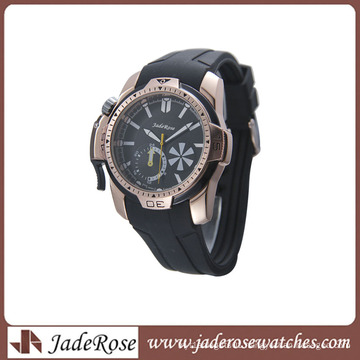 Newest and Promotional Alloy Men′s Watches for Gift