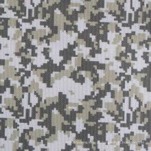 Alta Qualidade 600d Poliéster Oxford Impresso Tecido Camuflagem Digital
