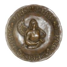 Relievo Brass Statue Carving Relief Deco Bronze Sculpture Tpy-997~1000