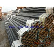 Трубопровод с покрытием 3PE-0395