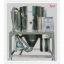 Sécheur à pulvérisateur centrifuge à grande vitesse de la série LPG
