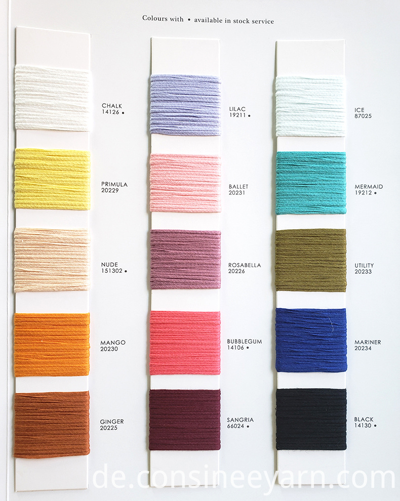 mako cotton yarn