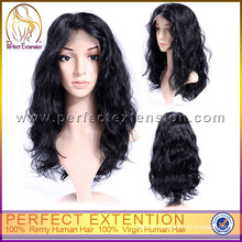 For White Women High Quality Cheap Indian Remy Hair New Style Bob Wig