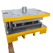 Customdie stamping mould dies parts mold press moulds steel mold manufacturer