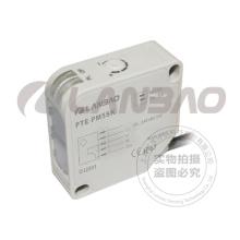 Lanbao Sensor fotoelétrico reflexo reflexo retangular (PTE-BC30SK AC / DC5)