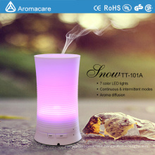 2016 New Humidifier Wholesale 8 Hour Diffuser sola flower diffuser