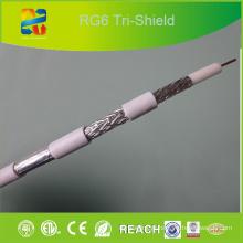 2015 Xingfa Fabricado Trishield RG6 Cabo