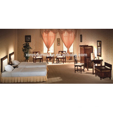 Muebles de dormitorio 5 estrellas para hotel XYN2494