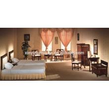 5-звездочная мебель для спальни для отеля XYN2494