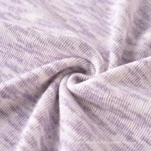 Оптовые трикотажные ткани из вискозы и полиэстера, окрашенные в космическом пространстве