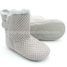 Baby boys winter casual shoes cute kids boots wholesale