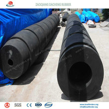 Easily Installed Dock Bumpers & Fenders with Long Working Life