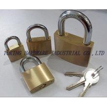 Heavy Duty Brass Padlock (1202)