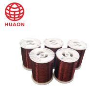 Emaillierte Runde Kupfer AWG28 Magnetdrahtspule