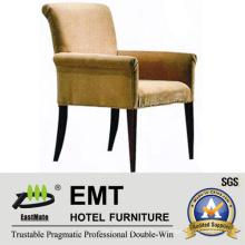 Good Sell Hotel Деревянный стул Обеденный стул (EMT-HC40)