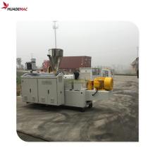 3 Layer Water Supply PVC Pipe Making Machine