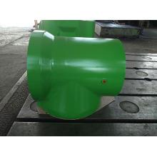 Запасные части клапанной коробки буровых насосов
