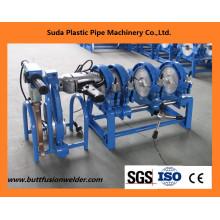 Sud250m-4 HDPE Butt Fusion Welding Machine