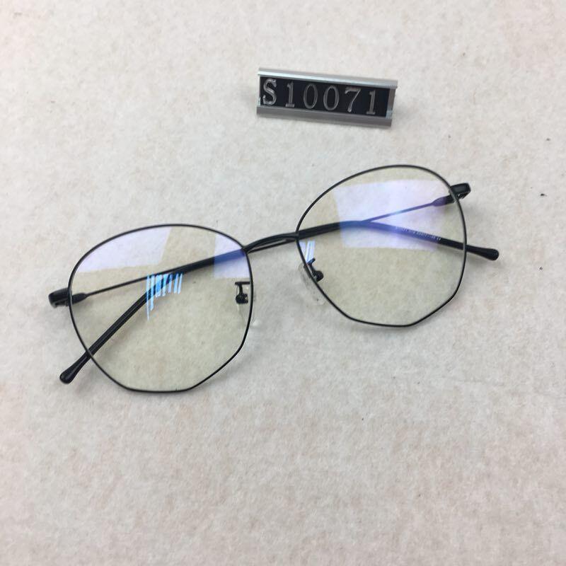 Uv Protection Eyeglass