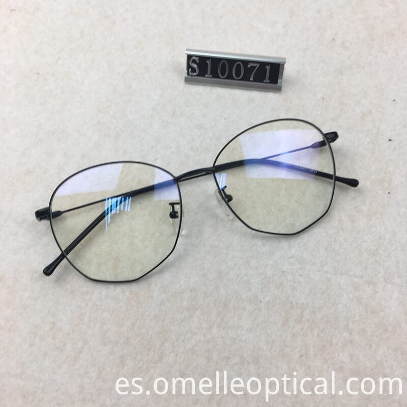 Uv Protection Eyeglass