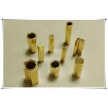 solar single joint/brass swivel joints/ brass plumbing