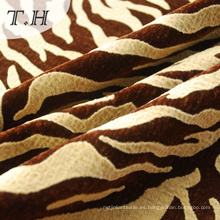Tiger Design Flock para sofá