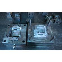 Прессформа Впрыски высокой точности пластичная для монитора