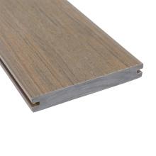 Anti-Slip Waterproof Interlocking WPC Flooring Wholesale Composite Decking