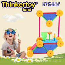 Jouets éducatifs DIY intéressants pour 3-6 enfants