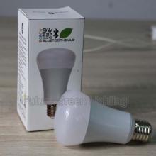 6W / 9W RGBW / Cw Bluetooth Bulb