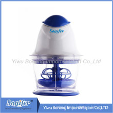 Electric Dry Meat Chopper, Food Blender, Mini Food Processor and Mincer Sf-211
