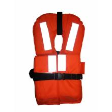 Куртки спасательные жилеты