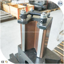 Hocheffiziente CNC-Servo-Sammelschienen-Biegemaschine