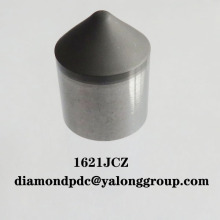 PDC cuftter for petroleum drilling