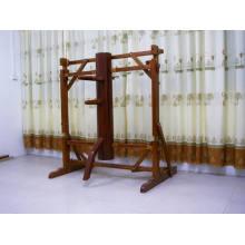 Кунг-Фу Деревянный Манекен С Хорошим Качеством