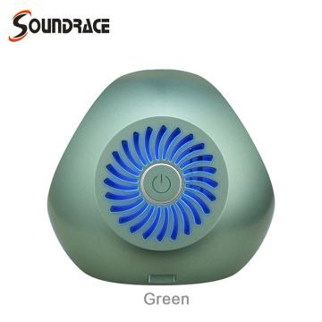 Hogar Purificador de aire Generador de ozono Ambientador de coche