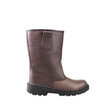 Sanneng Safety High Boots with Steel Toe Cap (SN1235)