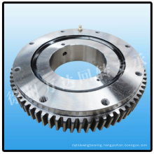 Slewing bearing for Vessel Machinery Customized slewing ring