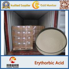 Antioxidantien, Konservierungsmittel, Stabilisatoren Typ Erythorbinsäure E 315