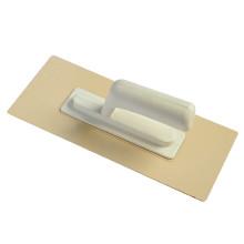 2014 Hot Sale Outils de construction Truelle en plastique St-Pf105