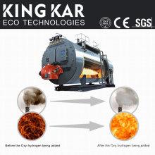 Hydorgen Gas- und Sauerstoffgasgenerator für Kessel (Kingkar10000)