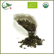 Pérdida de peso china Anxi orgánico Guan Yin Oolong B