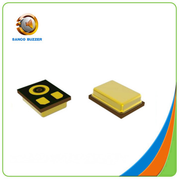 SMD Analog MEMS 3.35x2.50x1.00mm -38dB