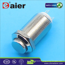 Daier GQ12H-10L Metal Switch