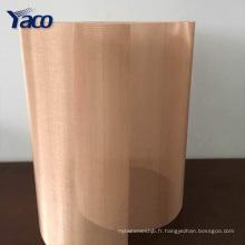 Usine de fabrication de fil de cuivre en bronze phosphoreux